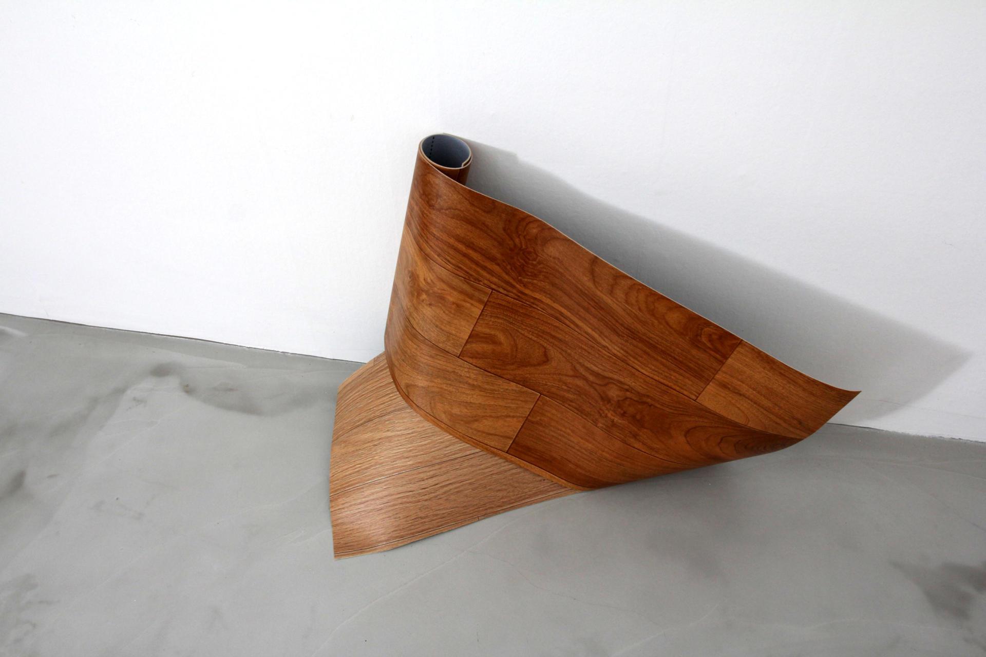 ADearFriend + Chris Ro Plastic Wood — Series 1