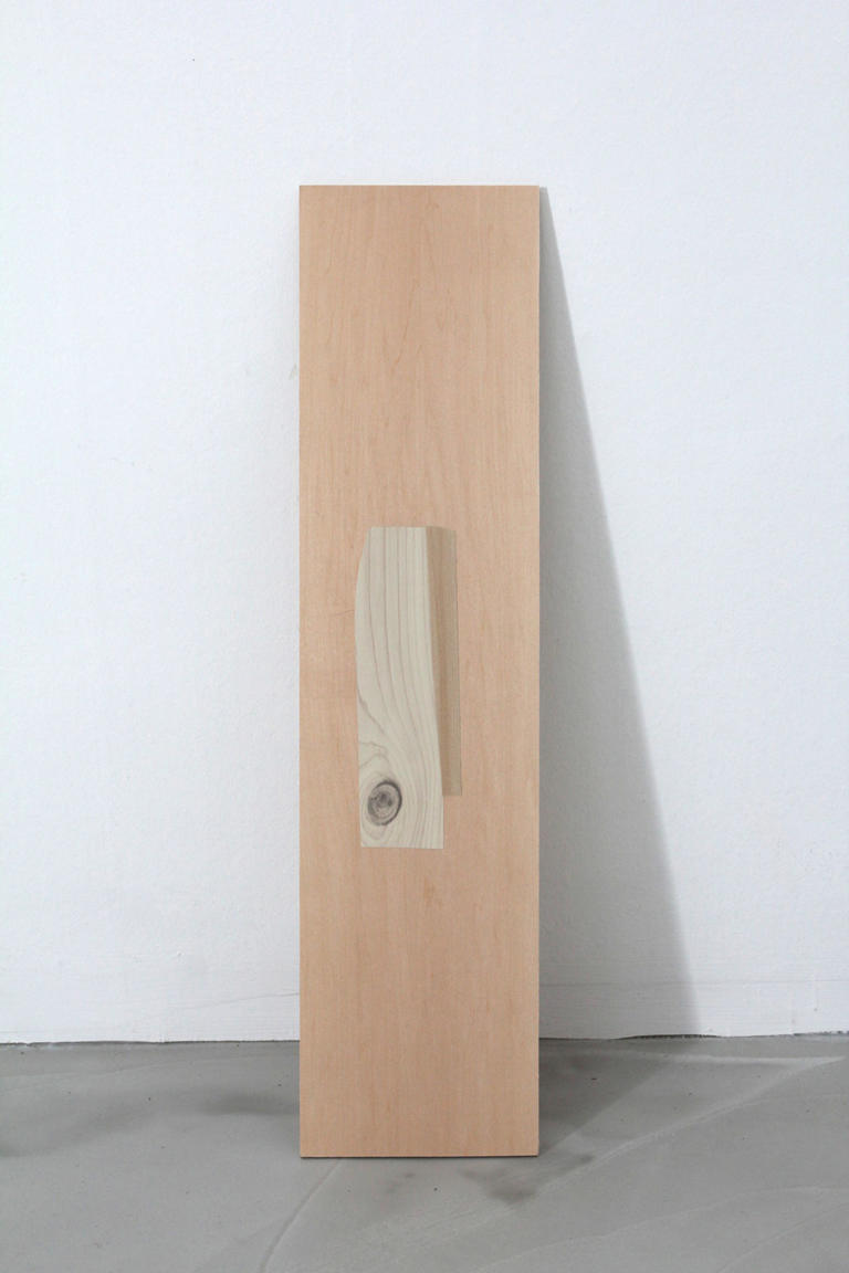 ADearFriend + Chris Ro Plastic Wood — Series 3