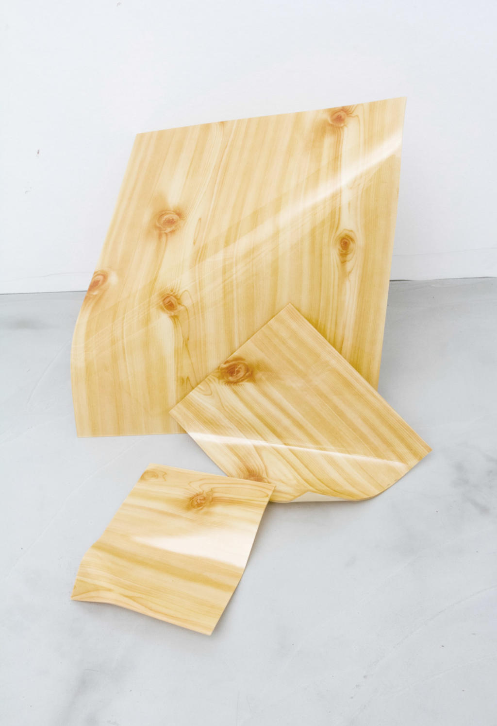 ADearFriend + Chris Ro Plastic Wood — Series 4